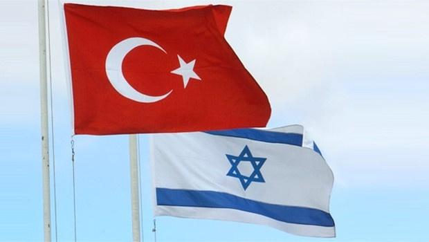 İsrail: Türkiye ile anlaşma yüzde 90 tamam