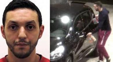 Brüksel'de üçüncü saldırgan yakalandı
