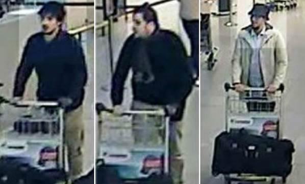 Brüksel savcılığı: Üçüncü saldırgan itiraf etti