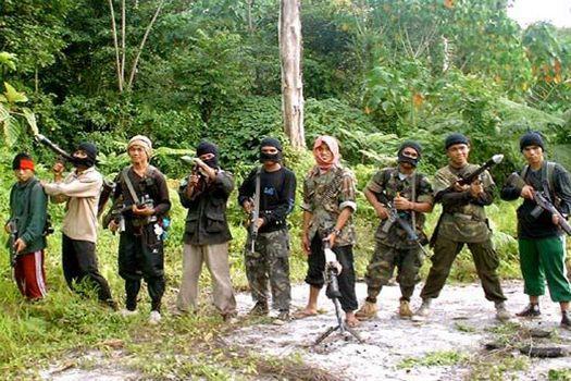 Filipinler barış süreci Oslo'da yeniden başlıyor