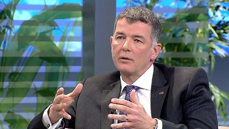 İngiliz Büyükelçisi: PYD'nin PKK ile bağlantısı var