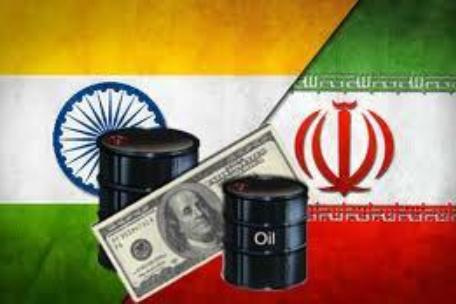İran-Hindistan arası büyük ticaret yatırımı
