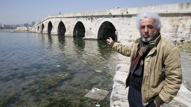 Mimar Sinan'ın kullandığı hesap çözüldü