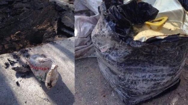 Van İpekyolu'nda büyük bir felaket önlendi