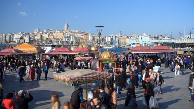 Astım hastalığı en çok Marmara'da