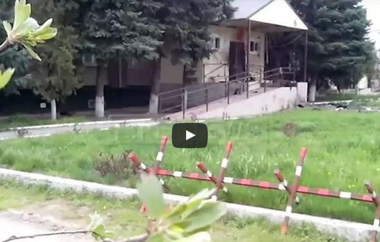 Rusya'da üç canlı bombalı intihar saldırısı