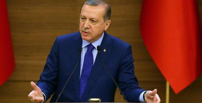 Erdoğan: Bankalar faizleri düşürmeli
