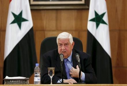 Muallim: 'Barış görüşmelerine önkoşulsuz hazırız'