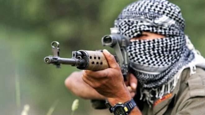 Öldürülen PKK'lılardan 7'si Ermeni çıktı iddiası