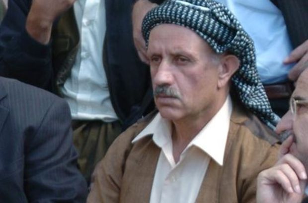 Jirki Aşireti lideri Tahir Adıyaman yaralandı