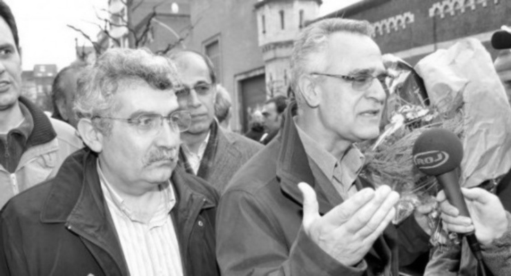 Avrupa'daki PKK'lıların iadesi için emsal karar