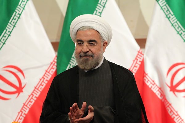 Hasan Ruhani Türkiye'ye geliyor