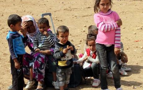 Almanya'da 6 bin sığınmacı çocuk kayıp