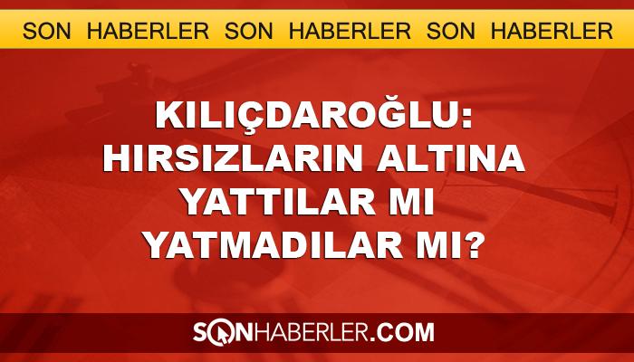 Kılıçdaroğlu'dan yeni gaf
