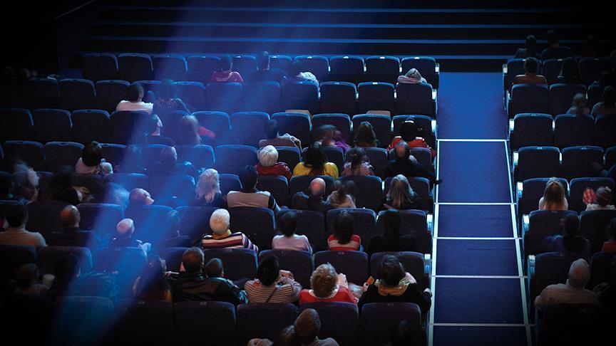 Washington DC Türk Film Festivali başladı