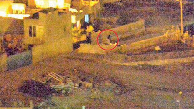 PKK bilgi sızdıran iki bekçi yakalandı