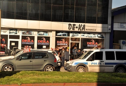 Zonguldak'ta 5 şirkete kayyum atandı