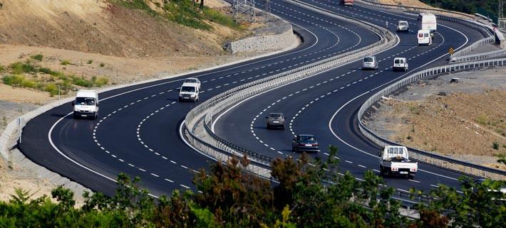 Duble yolların vatandaşa katkısı 16 milyar lira