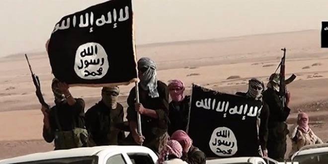 ABD: IŞİD Afganistan'da zayıflıyor