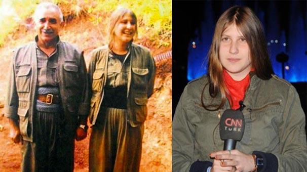 'Gezi'nin 'cici kızı' PKK'yı karıştırdı