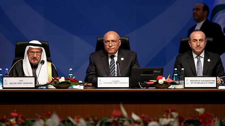 Sisi'nin mesajını okudu, Türkiye'yi terk etti