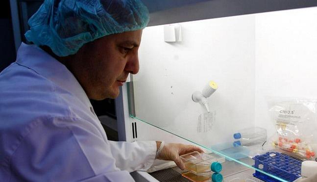 Akciğer kanseri için umut veren gelişme