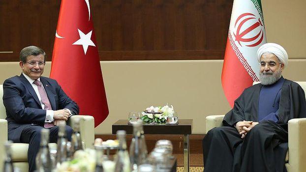 Türkiye-İran arasında PKK-IŞİD mütabakatı