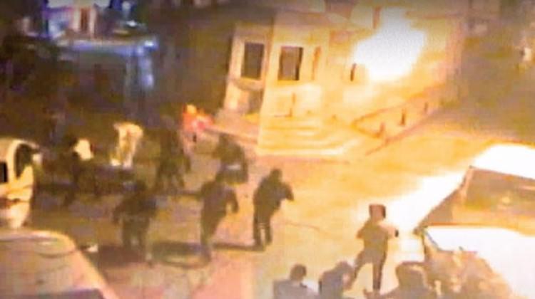 İstanbul'daki kundakçılar DNA ile tespit edildi