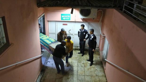 Özgecan'ın katilini öldüren silah 'pembe oda'dan