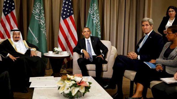 ABD-Suud ilişkilerini geren tasarı