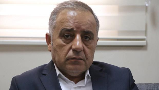 DBP Diyarbakır il başkanı tutuklandı