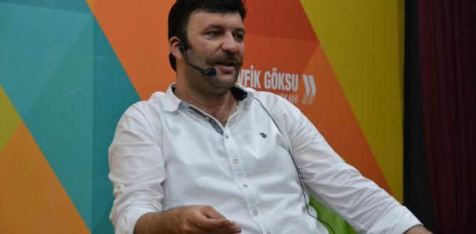 'Türkiye'de sinema geleneği muhafazakârlara göre değil'