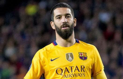 Deportivo maçında oynaması şüpheli