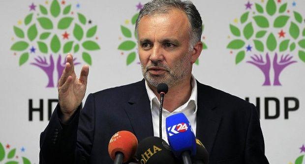 HDP, dokunulmazlıklara karşı kararını açıkladı