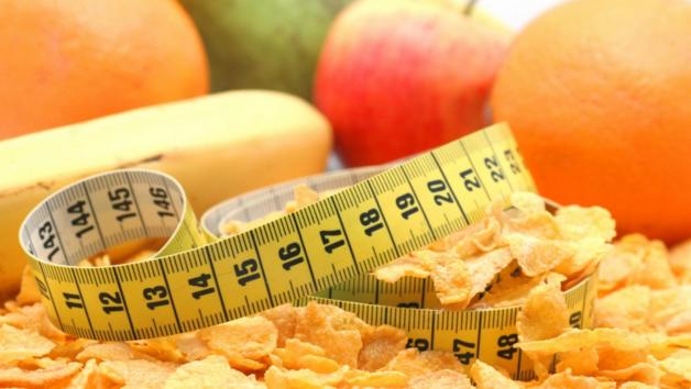 Ergenlikte diyete dikkat