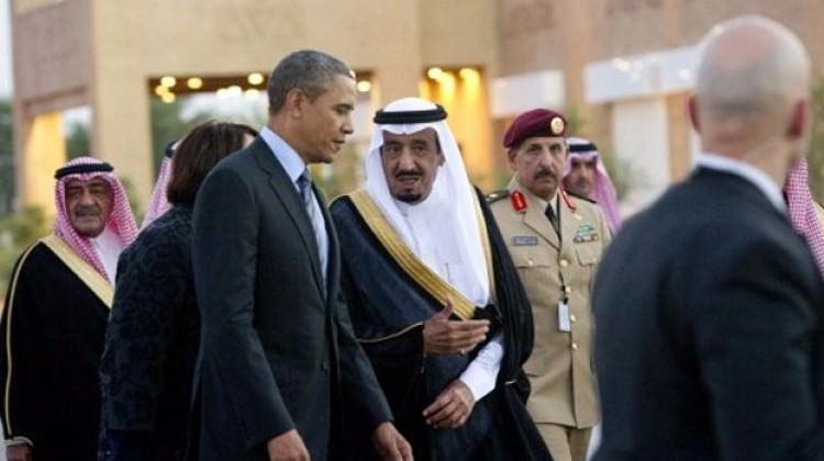 Suudi Arabistan'dan '11 Eylül' açıklaması