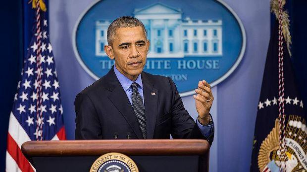 Obama'dan Esad ve Putin açıklaması