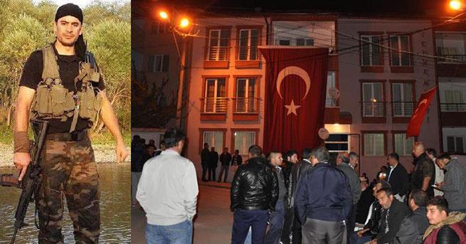 Yaralı özel harekât polisi GATA'da şehit oldu