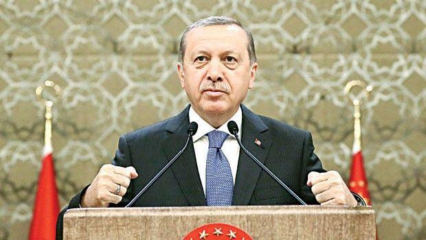 Erdoğan: Güvenlik güçlerimiz PKK'yı yenmiştir