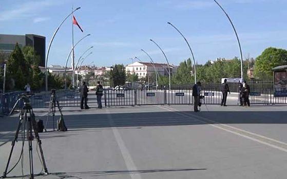 Karaman'daki davada sanık tüm suçlamaları reddetti