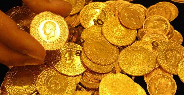 01 Eylül güncel altın fiyatları