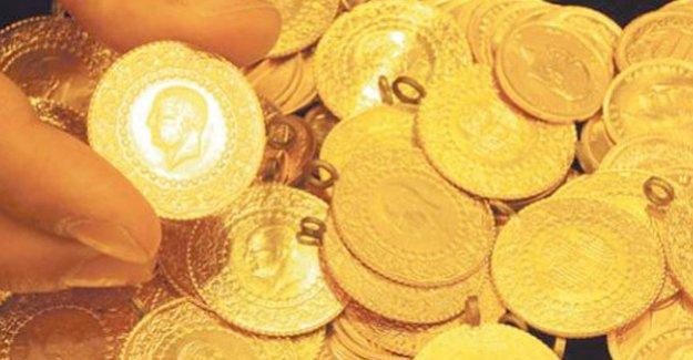 02 Ağutos güncel altın fiyatları