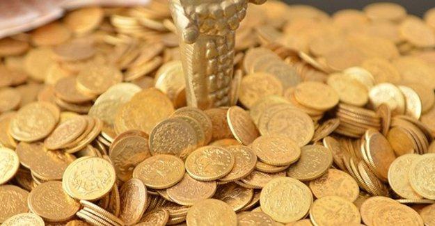 11 Ağustos güncel altın fiyatları
