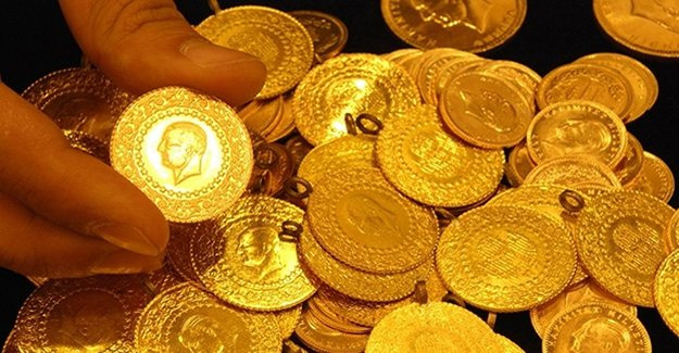 13 Mayıs güncel altın fiyatları