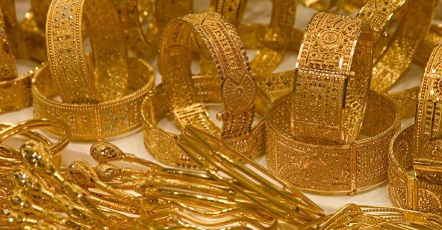 16 Temmuz güncel altın fiyatları