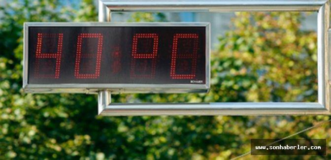 2014 yılı sıcaklık rekorları kırdı son haberler