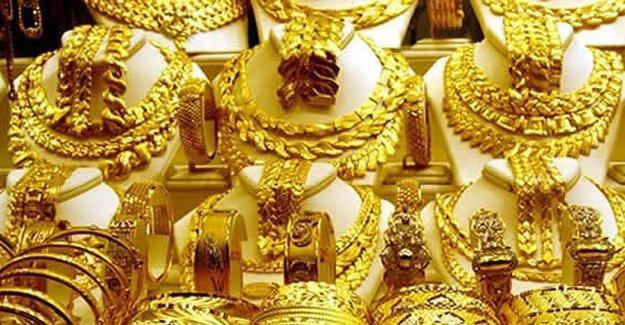 25 Haziran güncel altın fiyatları