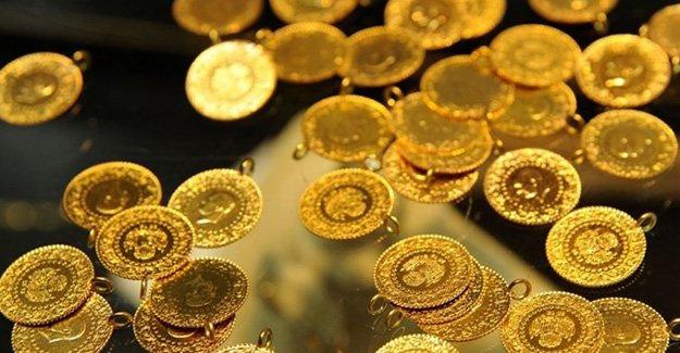26 Ağustos güncel altın fiyatları