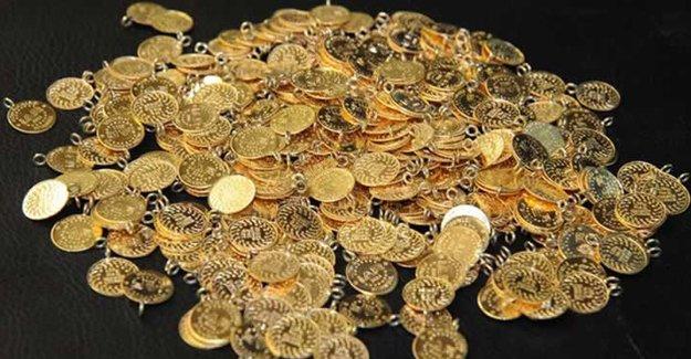 28 Ağustos güncel altın fiyatları
