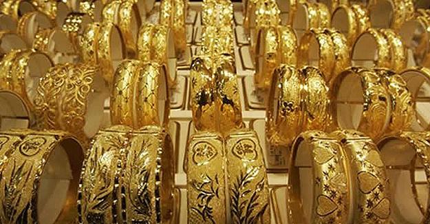 28 Temmuz güncel altın fiyatları
